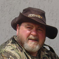 David Watt International Booking Co-ordinator for Nduna Hunting Safaris
