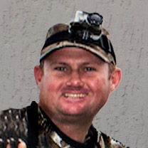 Gavin Ingram of Nduna Hunting Safaris