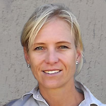Tarryn De Villiers of Nduna Hunting Safaris