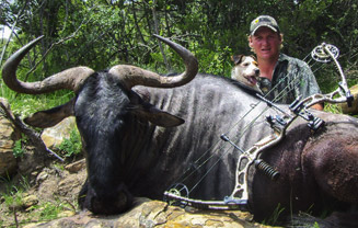 Hunting Packages in South Africa