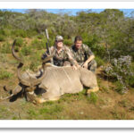 Hunting Package South Africa