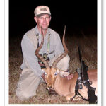 Help and advice on Hunting in South Africa